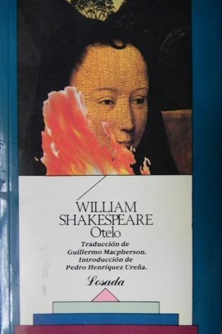 Otelo (Biblioteca Clásica y Contemporánea, #566)  by  William Shakespeare