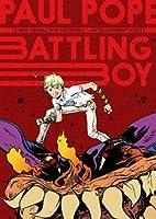 Battling Boy vol. 1 (Battling Boy, #1)