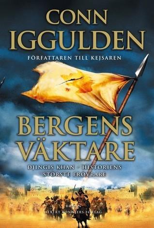 Bergens Väktare (Erövraren, #3)  by  Conn Iggulden