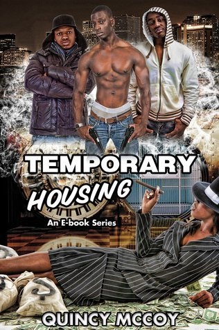 Temporary Housing Quincy McCoy