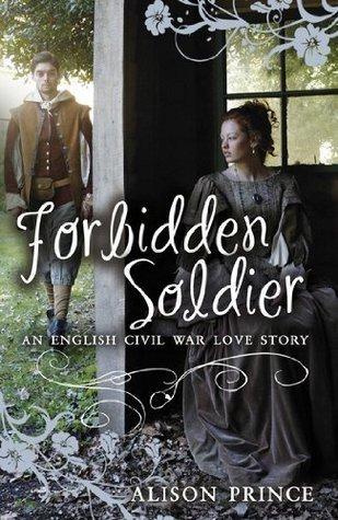 Forbidden Soldier Alison Prince