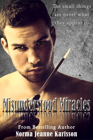 Misunderstood Miracles  by  Norma Jeanne Karlsson