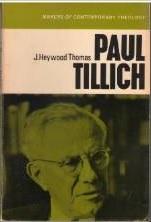 Tillich J. Heywood Thomas