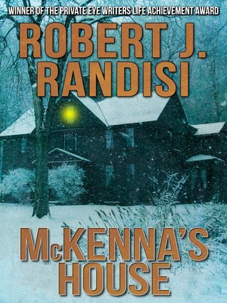 Mckennas House Robert Randisi