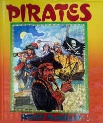 Pirates  by  Karen McWilliams