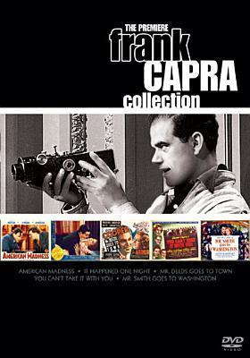 The Premiere Frank Capra Collection Movie Scrapbook  by  Frank Capra