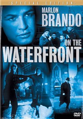 On the Waterfront  by  Elia Kazan