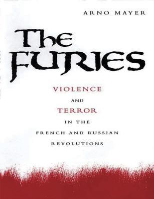 The Furies: Violence and Terror in the French and Russian Revolutions  by  Arno J. Mayer