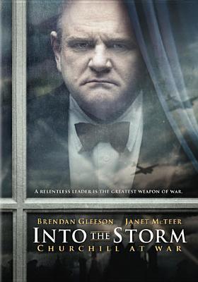 Into the Storm Thaddeus OSullivan