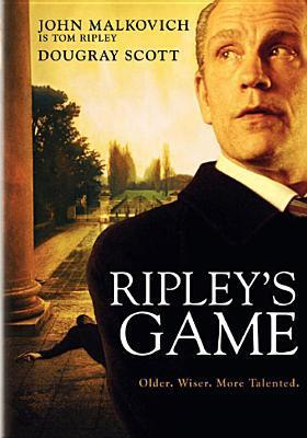 Ripleys Game  by  Liliana Cavani