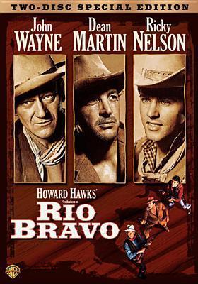 Rio Bravo  by  Howard Hawks