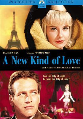A New Kind of Love Melville Shavelson