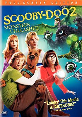 Scooby Doo 2: Monstors Unleashed  by  Raja Gosnell