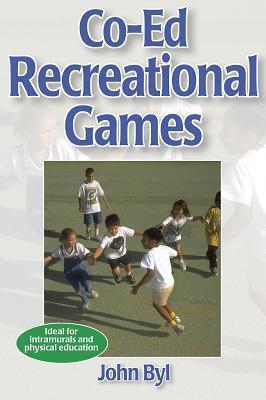 Co-Ed Recreational Games  by  John Byl