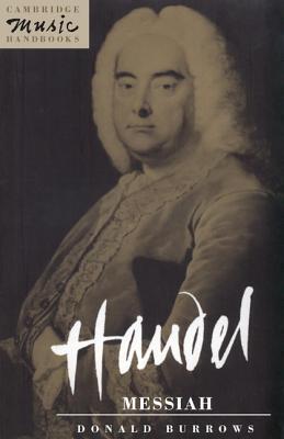 Handel, Messiah Donald Burrows