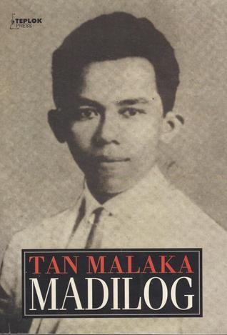 Madilog  by  Tan Malaka