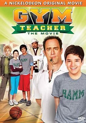 Gym Teacher: The Movie  by  Paul Dinello