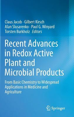 Redox Signaling and Regulation in Biology and Medicine Claus Jacob