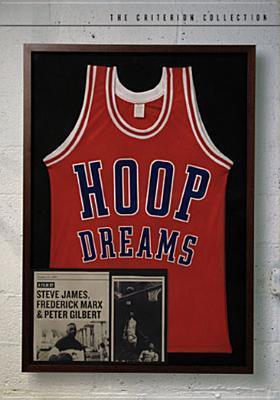 Hoop Dreams Steve James