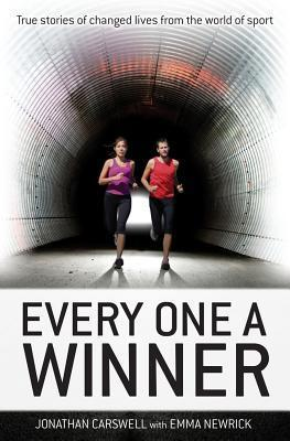 Every One a Winner: The Sports Biography  by  Jonathan Carswell