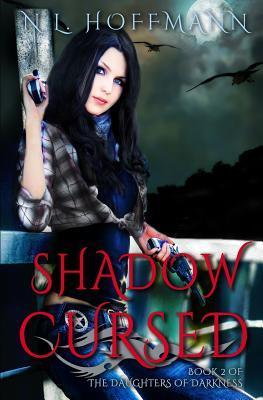 Shadow Cursed  by  N.L. Hoffmann