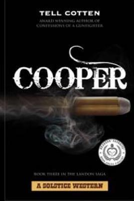 Cooper  by  Tell Cotten