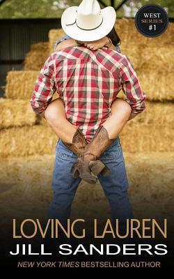 Loving Lauren Jill Sanders