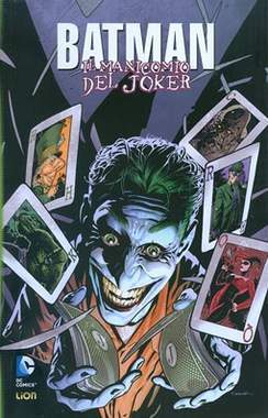 Batman: Il Manicomio del Joker vol. 2  by  Landry Quinn Walker