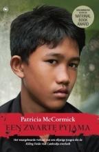 Een zwarte pyjama Patricia McCormick