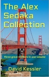 The Alex Sedaka Omnibus David  Kessler