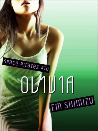Olivia  by  Em Shimizu