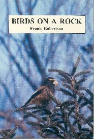 Birds on a Rock Frank Robertson