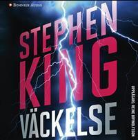 Väckelsen Stephen King
