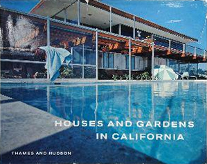 Houses and Gardens in California  by  Herbert Weisskamp