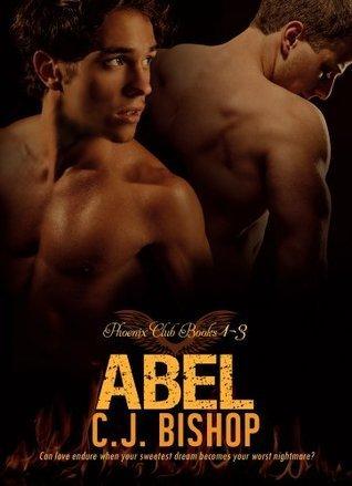 Abel  by  C.J. Bishop