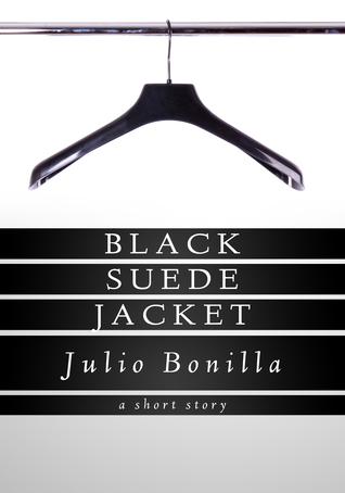 Black Suede Jacket  by  Julio Bonilla, Jr