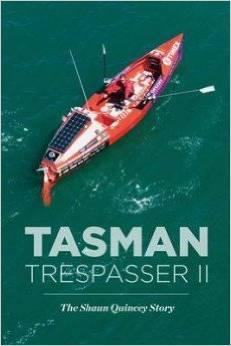 Tasman Trespasser II  by  Shaun Quincey