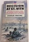 Decision at St.-Vith  by  Charles Whiting