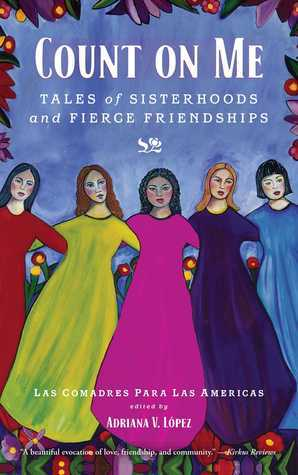 Untitled: Latino Authors Reflect on Womens Friendship Las Comadres
