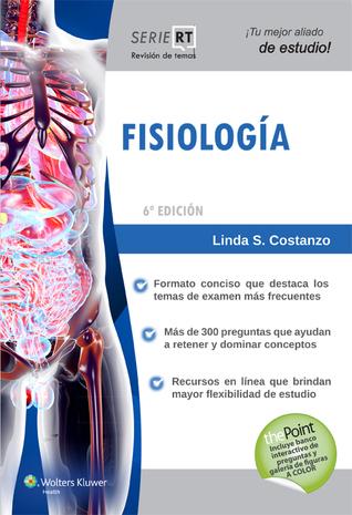 Temas Clave Fisiología  by  Linda S Costanzo