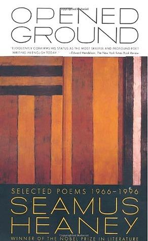 På väg: dikter Seamus Heaney