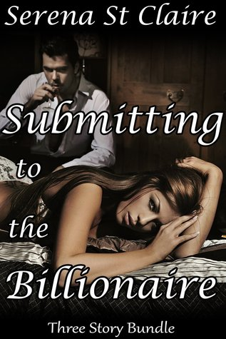 Tied Up At Work: BDSM Erotica  by  Serena St Claire