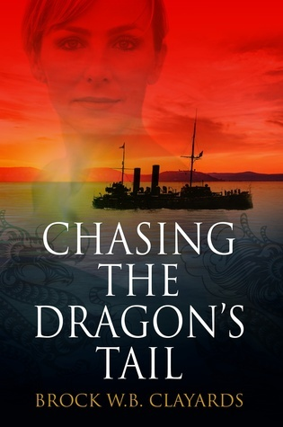 Chasing The Dragons Tail  by  Brock Clayards