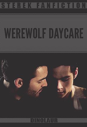 Werewolf Daycare  by  dinolaur