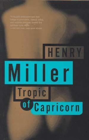 Wendekreis Des Krebses Roman  by  Henry Miller