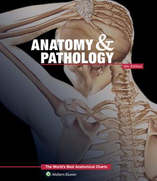 Anatomy & Pathology:The Worlds Best Anatomical Charts Book  by  Anatomical Chart Company