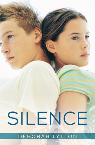 Silence  by  Deborah Lytton