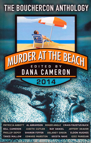 Murder at the Beach Dana Cameron