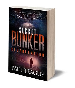 The Secret Bunker: Regeneration Paul Teague