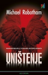 Uništenje Michael Robotham